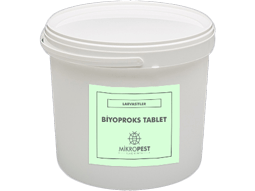 BİYOPROKS TABLET