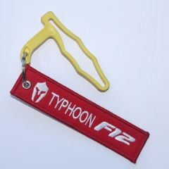 F12 KEY CHAIN WITH SAFETY CONTROL KIT