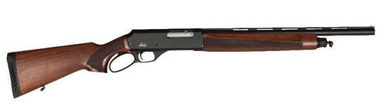 LOTUS-LX20-LEVER-ACTION-SHOTGUN