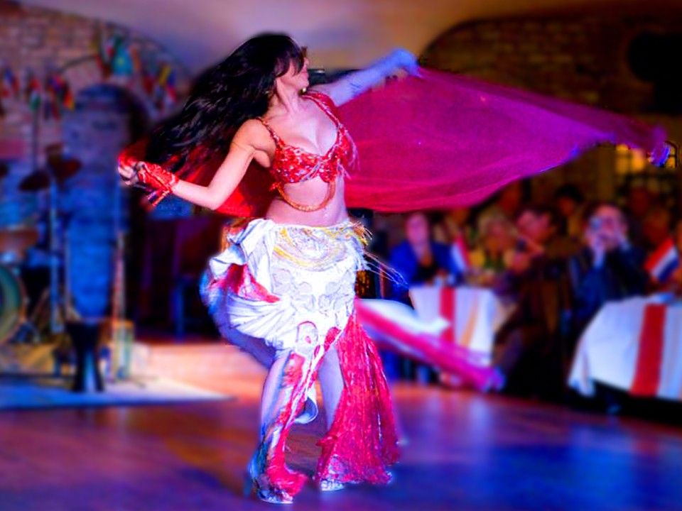 turkish-dancer