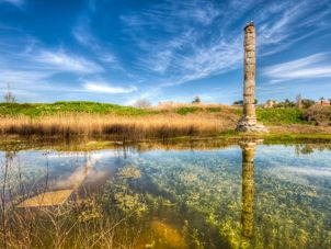 Temple of Artemis 1