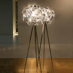 Luce-Plan-Lighting-Design-Tripod-Floor-Lamps-lampe-Decorative-Dia-72CM-Free-Shipping