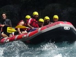 Rafting Tour Antalya - All About Excitement is Here