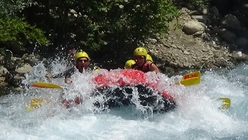 Antalya Rafting Tour, About Koprulu Canyon Rafting Tour