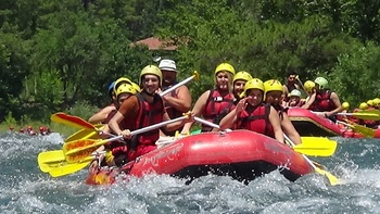 Antalya Rafting Communication, About Antalya Rafting Communication