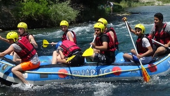 Koprulu Canyon Prices, About Koprulu Canyon Rafting Prices