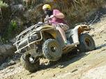 What is ATV Quad? How to Make ATV Quad Safari Offroad?