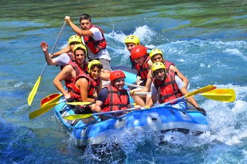 The Best Water Sports in Antalya, Water Sports Activities List