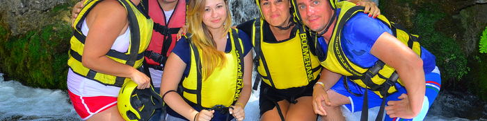 Rafting Tour Rules and Safety, Rafting Tours İn Antalya