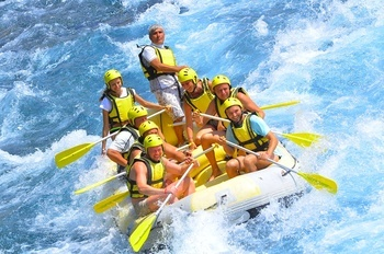 Best Rafting Best Price - Manavgat Rafting Tours - Antalya