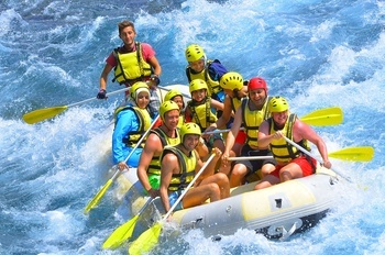 Antalya Rafting Tour Prices, Rafting Campaigns