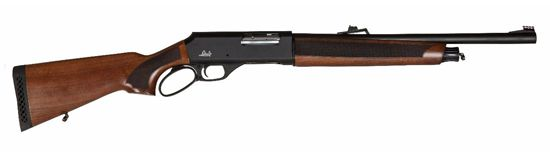 LOTUS-LX12-SPECIAL-LEVER-ACTION-SHOTGUN