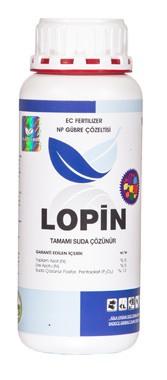 lopin