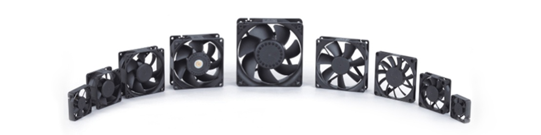 Cooltron Fan Stok