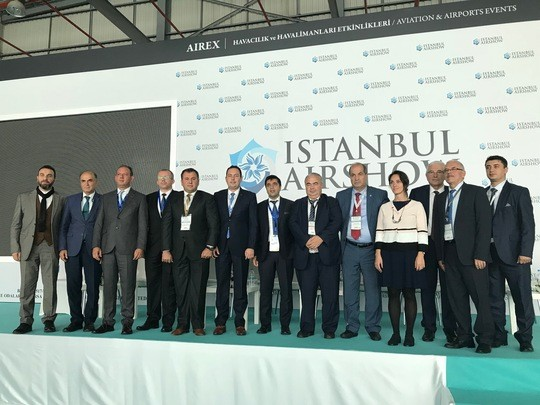 İstanbul Airshow 2018