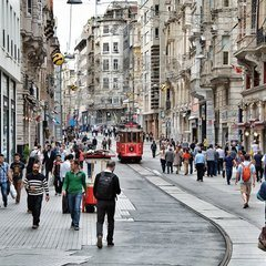 Istanbul Istiklal