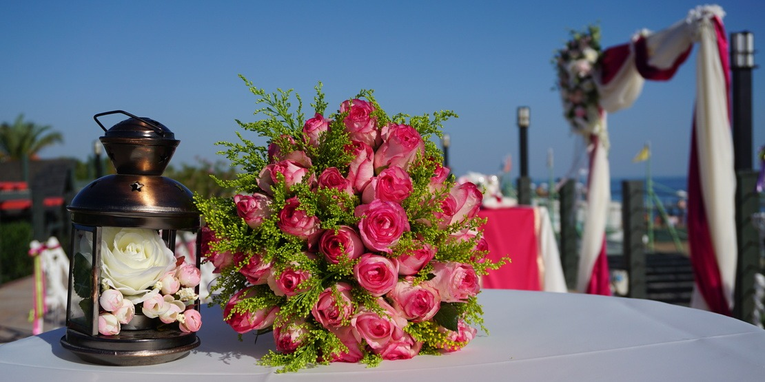 Suggestions for Bridal Bouquet Details When Wedding Preparations