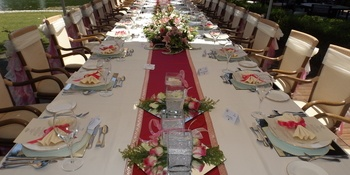 Special Wedding Venues With Sea And Nature View In Antalya