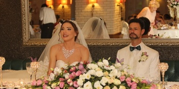 Our Company Can Offer An Interesting Themed Wedding In Antalya