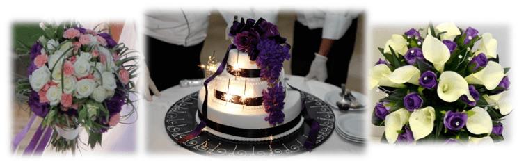 wedding cake designer in Turkey Antalya