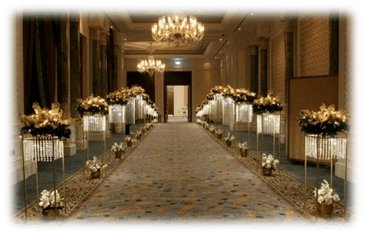 Indian wedding at Luxury Hotel in Istanbul