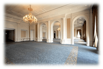 Indian wedding planner at Ciragan Palace