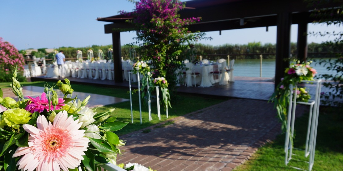 Our company in Antalya can offer you interesting themed wedding offers.