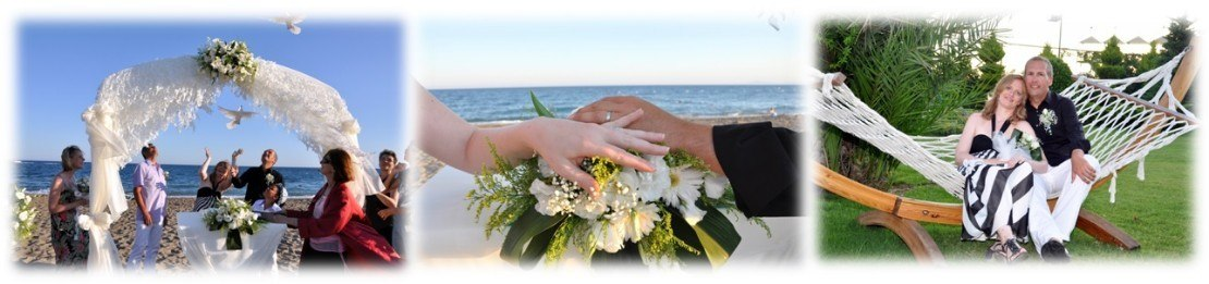 Swedish Marriages In Antalya