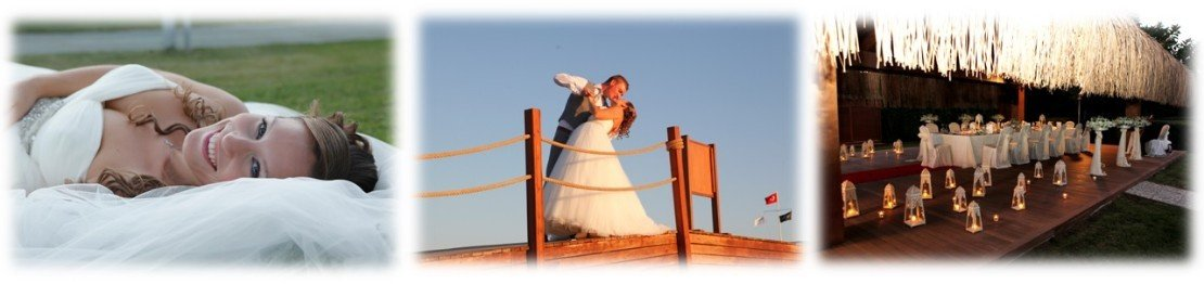 Dutch WeddingCeremony In Turkey Antalya