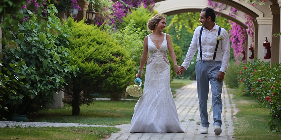 Luxury Country Weddings In Antalya Turkey
