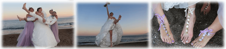 luxury hotel wedding in antalya