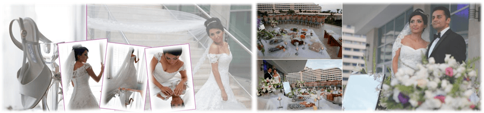iranian wedding in antalya