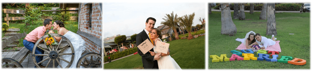 wedding planner in antalya