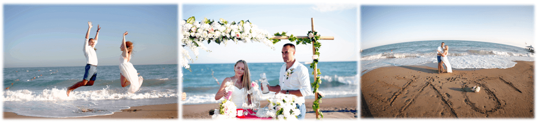 best wedding planner in turkey