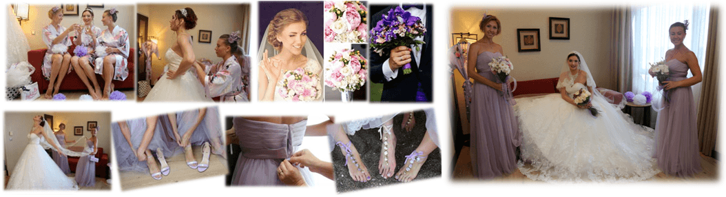 wedding organization in antalya