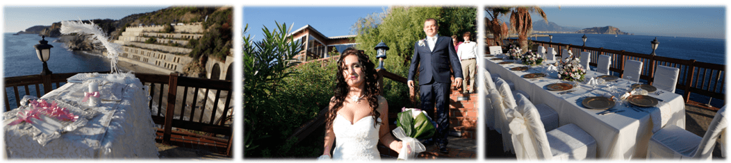 marriage ceremony in antalya