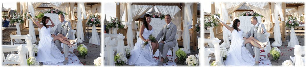 hotel wedding in antalya