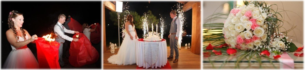 wedding organization in Antalya turkey