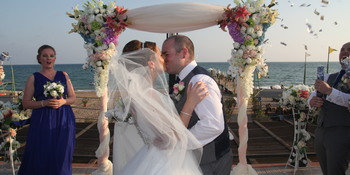 Amazing Weddings In The Mediterranean Coasts In Antalya