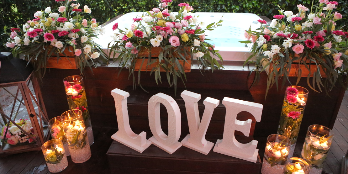 You Can Get Support From Our Company For Special Wedding Venues