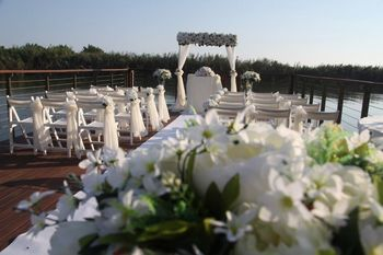 wedding planners in Antalya Turkey