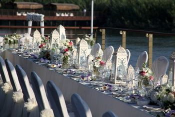 wedding planners in Antalya