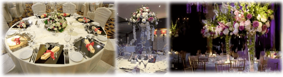 iranian wedding packages Antalya