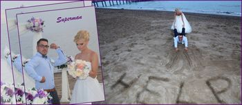beach wedding planner in Antalya