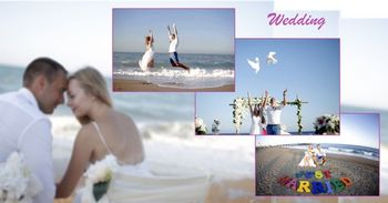 beach wedding planner in turkey Antalya