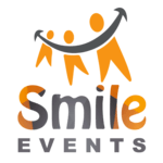 Final Logo Smile Events to Edit