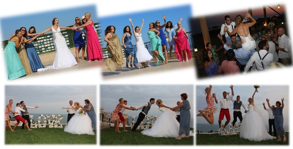 Internatioanl Wedding Planner In Turkey