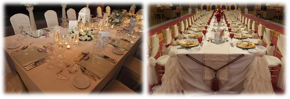 International Wedding Planner In Turkey