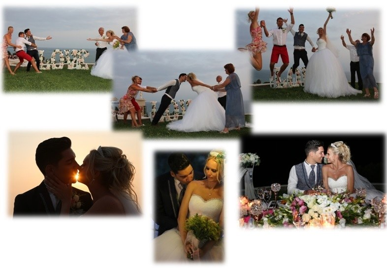International Wedding Decoration In Antalya