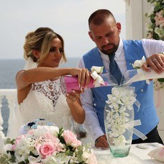 Themed Wedding in Antalya in Turkey